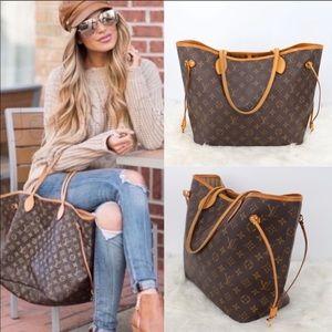 ✨NEVERFULL✨ Shoulder bag
